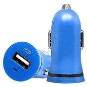 Cargador USB carro 1 AH