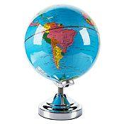 Lámpara de mesa Mundo de toque