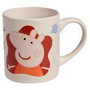 Mug Promo Peppa Pig