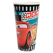 Vaso movie Cars