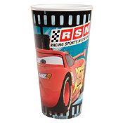 Vaso movie Cars
