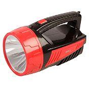 Linterna Recargable 1 LED Alta Potencia