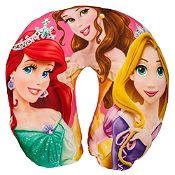 Cojín de cuello Princesas