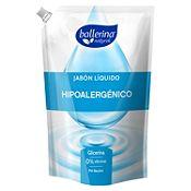 Jabón líquido hipoalergénico 1000ml