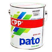 Esmalte SintétiMate Oleomate Pato Alabastro 1 Gl