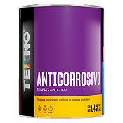 Anticorrosivo Tekno Blan1/4 Gl