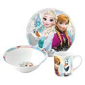 Set de desayuno Frozen