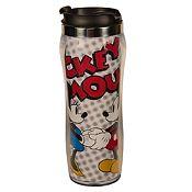 Vaso térmico 400 ml Mickey & Minnie