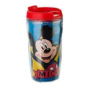 Mini mug térmico Mickey 250ml