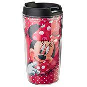 Mini mug térmico Minnie 250ml