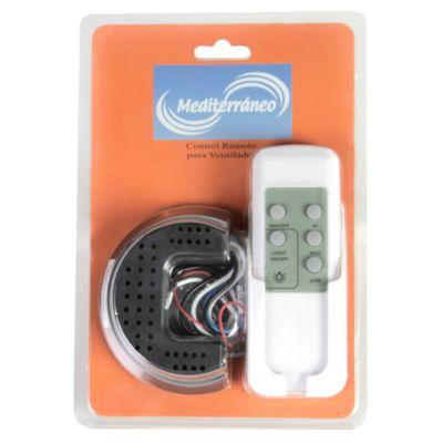 Control remoto para ventilador Sodimac sanitarios precios