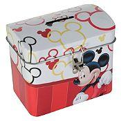 Tesoro Mickey 9X5.7X7.6