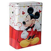 Lata Alta Mickey 18x10x24.5cm