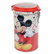 Lata Lápices Mickey 11x19cm