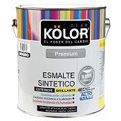 Esmalte Premium Negro 1 gl