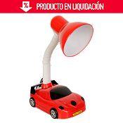 Lámpara de escritorio carrito 1 luz