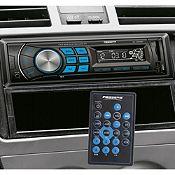 Radio DL3000BT MP3/USB/BT