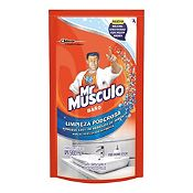 Mr Musculo Bano Dp X 500 Ml