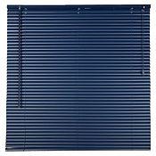 Persiana PVC azul 100x100cm