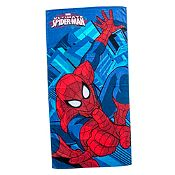 Toalla de playa Spiderman Jump 70x140cm