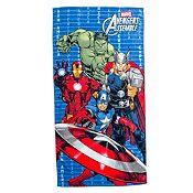 Toalla de playa Avengers Power 70x140cm