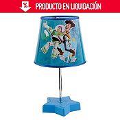 Lámpara de mesa Basic Toystory
