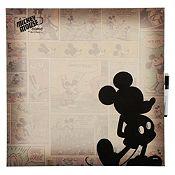 Pizarra magnética Mickey 40x40 cm
