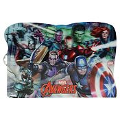 Individual Avengers 3D