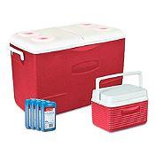 Set cooler Value pack 47.3L y 4.7L