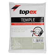 Temple Blanco Topex 5 Kg