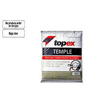 Temple blanco Caja x 25Kg