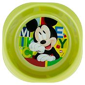 Set 3 bowls Mickey