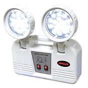 Lámpara de Emergencia Premium