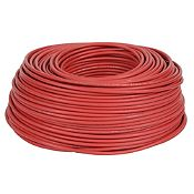 Cable LH 4 mm Rojo x 100m