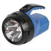 Linterna LED de 4 Pilas AA