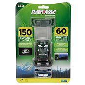 Linterna LED Camping y 3 Pilas AA