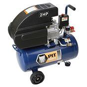 Compresora 2 HP 24 L