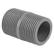Niple 3/4 x 1 1/2 PVC
