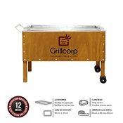 Caja china grande Premium 91x60cm