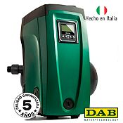 Bomba E.Sybox 220 - 240 V 50 / 60 Hz