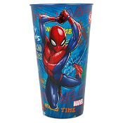 Vaso movie Spiderman