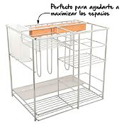Canastilla multifunción para mueble