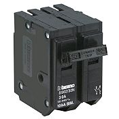 Interruptor Termomagnético Engrampe 30A