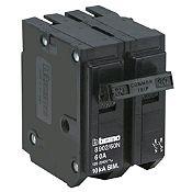 Interruptor Termomagnético Engrampe 60 A