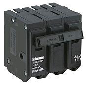 Interruptor Termomagnético 3x60 A