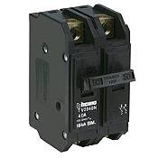 Interruptor Termomagnético Tornillo 40A