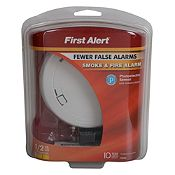 Detector de Humo First Alert - Ace