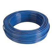 Alambre TW 14 AWG x 50 m Azul