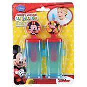 Moldes para chupetes Mickey