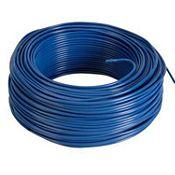 Alambre TW 14 AWG Azul x 100 m